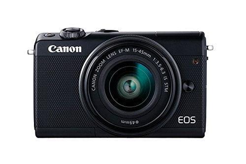 canon-eos-m100-aynasiz-fotograf-makinesi