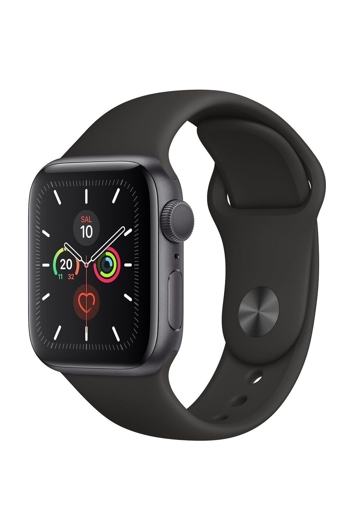 Apple Watch Series 5 GPS 44 mm Uzay Grisi